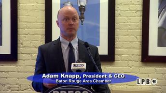 Press Club-01/23/17-Adam Knapp, BRAC Pres/CEO