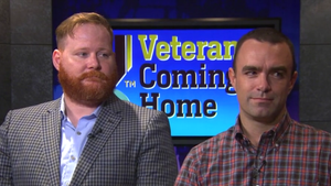 Veterans Coming Home – Bastion Community