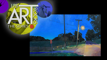 Art Rocks! The Series - 417