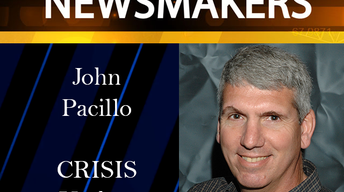 News Makers-02/15/17-John Pacillo, Traffic in Louisiana