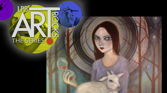 Art Rocks! The Series - 418
