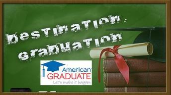 Louisiana Public Square - Destination: Graduation