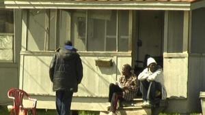 Louisiana Public Square - Living Below the Line