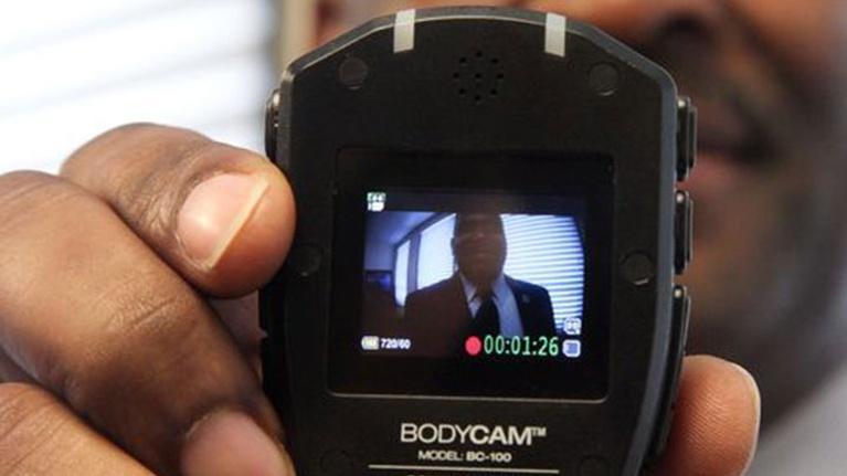 Louisiana Public Square - Police POV: Body Cameras in LA