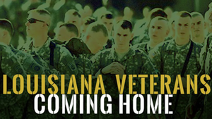 Louisiana Public Square: Veterans Coming Home