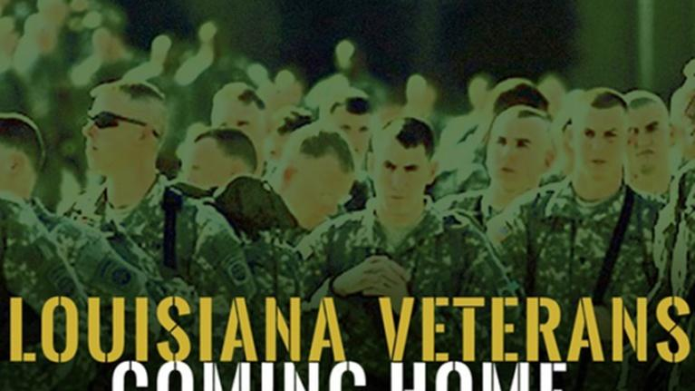 Louisiana Public Square: Veterans Coming Home