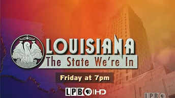 Louisiana: The State We're In - 09/09/16