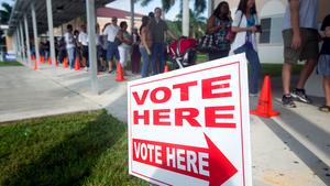 Louisiana Public Square: Election 2016
