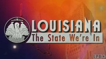 Louisiana: The State We're In - 4/04/14