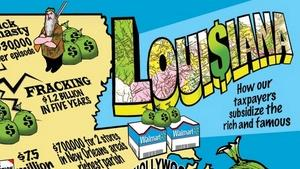 Louisiana: The State We're In - 01/16/15