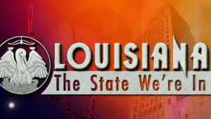 Louisiana: The State We're In  - 10/02/15