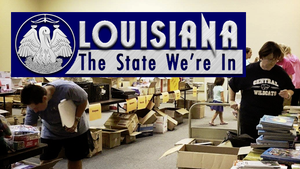 Louisiana: The State We're In - 09/02/16