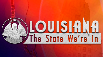Louisiana: The State We're In - 3/24/17