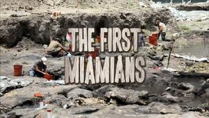 The First Miamians