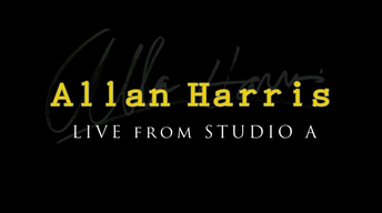 Allan Harris LIVE From Studio A
