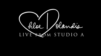 Chloe Olandis LIVE From Studio A