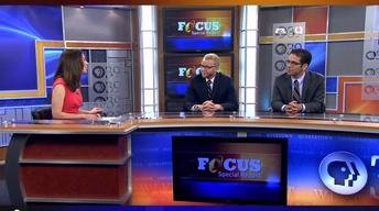 WLVT FOCUS Season 4 Episode 5 Election 2016