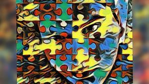 Autistic Spectrum Art Exhibit