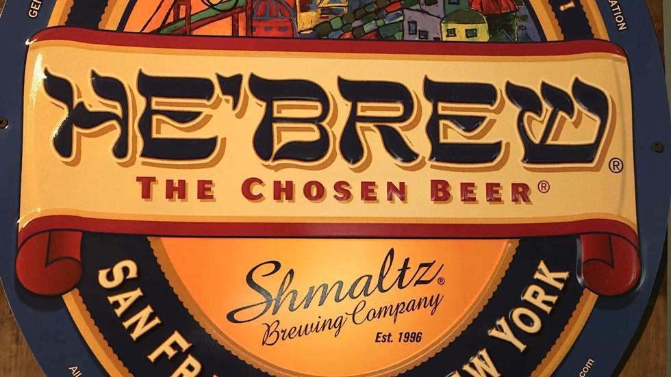 Shmaltz Brewing Company image