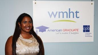 Extended: Dr. Sandhyaa Iyengar, American Graduate Champion