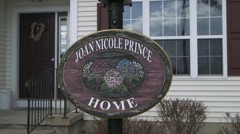 Joan Nicole Prince Home