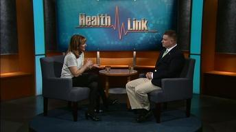Chris Gibson on Lyme Disease