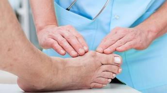 Foot Health   Preview