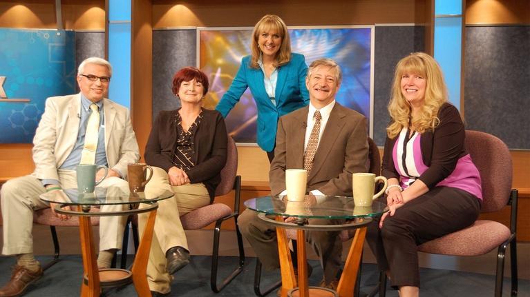 Health Link: Lupus & Scleroderma