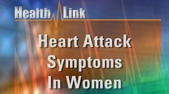 Women's Heart Health | Heart Attack Symptoms