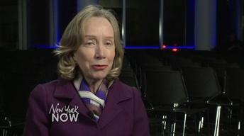 Pulitzer Prize Winners Doris Kearns Goodwin & Robert Caro