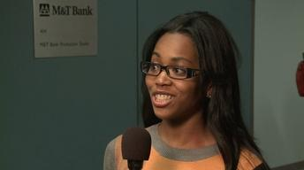 Education Special: Jamila Davis