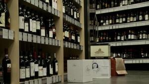 Wine Store Sues State Liquor Authority