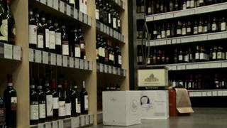 Wine Store Sues State Liquor Authority