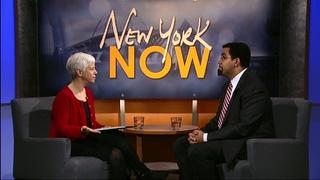 NY Bans Fracking, King Exit Interview