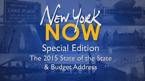 The 2015 State of the State and Budget Address