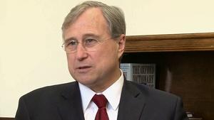 GOP Chair Ed Cox Talks Future