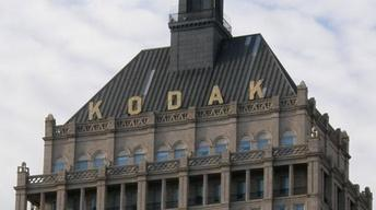 Kodak Focuses on Reorganization