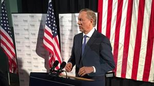 Pataki Announces Presidential Run