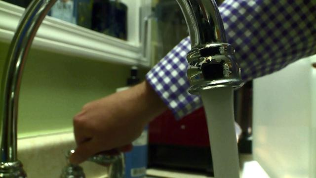 Water Crisis in Hoosick Falls