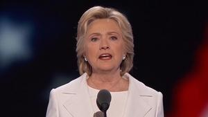 Democratic National Convention Analysis