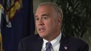 DiNapoli Discusses Procurement Reform