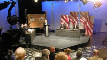 Debate | 20th Congressional District Seat