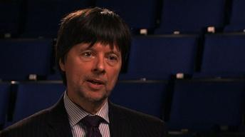 Ken Burns | The Interview