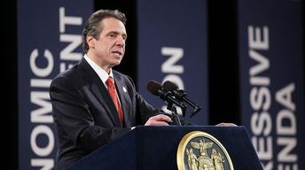 Cuomo's 2013 State of the State