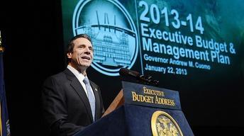 Cuomo's 2013 Budget Address