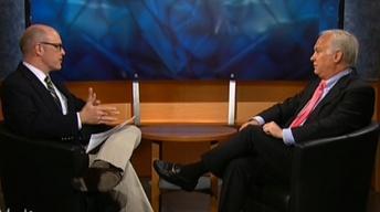 Richard Brodsky Discusses Municipal Crisis