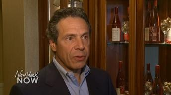 One-on-one with Cuomo | Rice Talks Moreland Act