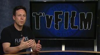 Dan Masucci Discusses Challenges of Filmmaking