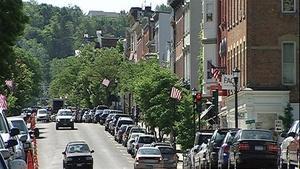 Our Town: Hudson