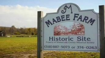'Our Town: Schenectady': Mabee Farm